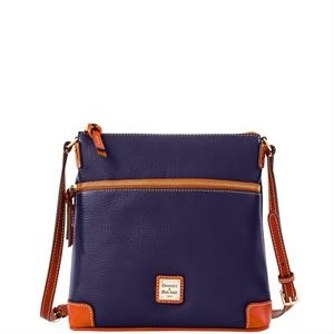 Pebble Grain Crossbody