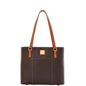 Pebble Grain Small Lexington Shopper