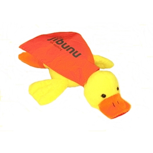 Flying Quacking Duck Noisemaking Toy