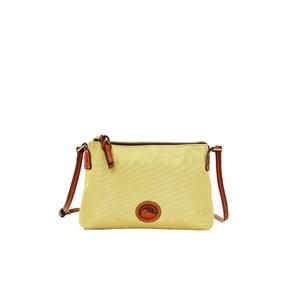 Nylon Crossbody Pouchette