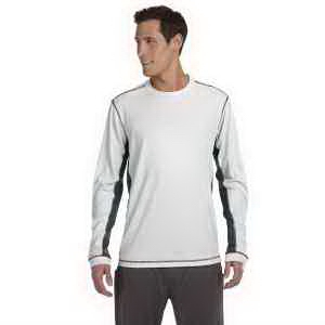 Alo Men's Long-Sleeve T-Shirt