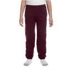 Youth 9.5 oz Super Sweats (R) 50/50 sweat pants