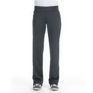 Russell Athletic Ladies' Tech Fleece Mid-Rise Loose Fit Pant