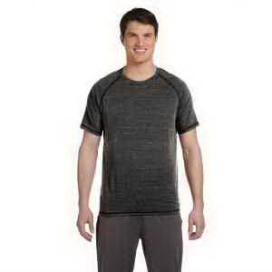 Alo Men's Performance Triblend Short-Sleeve T-Shirt