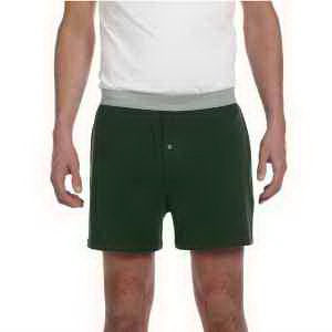 Robinson Apparel Knit Boxer Short