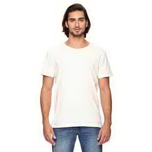 Alternative Men's Distressed Heritage T-Shirt