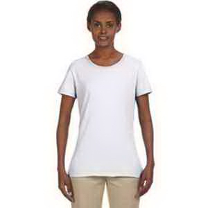 Jerzees Ladies' 5.6 oz, 50/50 Heavyweight Blend (TM) T-Shirt