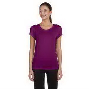 Alo Ladies' Bamboo Short-Sleeve T-shirt