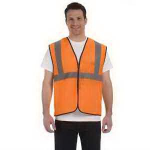 Value Mesh Vest, Class 2