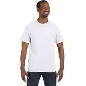 Jerzees Tall 5.6 oz, 50/50 Heavyweight Blend (TM) T-Shirt