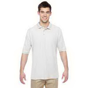 Jerzees(R) Men's 5.3 oz. 65/35 Easy Care(R) Polo