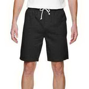 Alternative Men's Eco-Mock Twist Triple Double Short