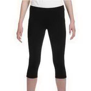 Alo Sport for Team 365 (TM) Ladies' Capri Legging