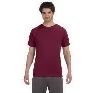 Alo Men's Short-Sleeve Performance T-Shirt