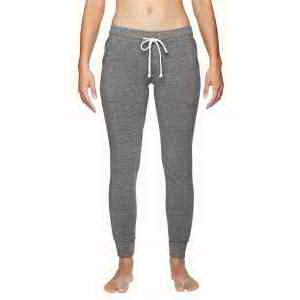 Alternative Ladies' Eco-Fleece Jogger Pant