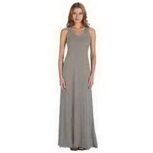 Alternative Ladies' Racerback Maxi Dress