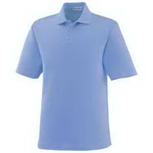 Extreme Edry(R) Men's Silk Luster Jersey Polo