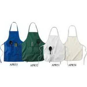 """24\"""" Apron without Pockets"""