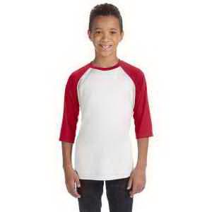 Alo Sport for Team 365 (TM) Youth Baseball T-Shirt