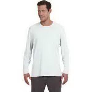 Alo Sport Men's Performance Long-Sleeve T-Shirt
