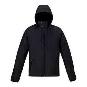 Men's Skyline City Twill Insulated Jacket