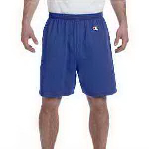 Champion 6.1 oz Cotton Jersey Shorts