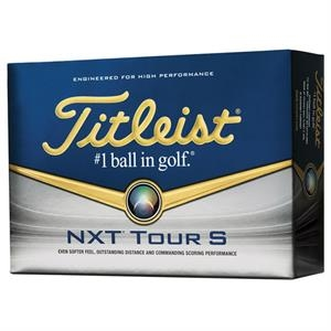 Titleist (R) NXT (R) Tour S Golf Ball