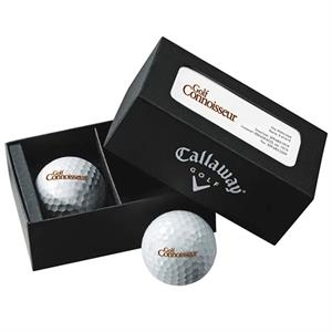 Callaway (R) Business Card Box - Super Soft