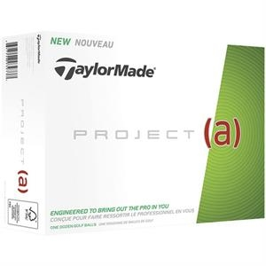 TaylorMade (R) Project (a) Golf Balls