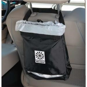 The Collector Auto Litter Bag