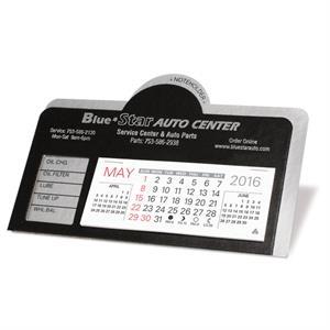 Daytona Desk Calendar