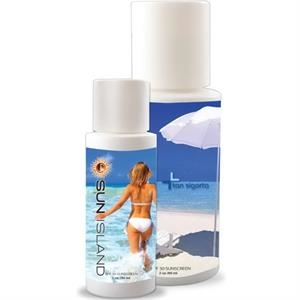 SPF 30 1 oz. Sunscreen Lotion