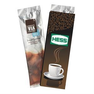 Starbucks Via Single Serve Iced Coffee Packet