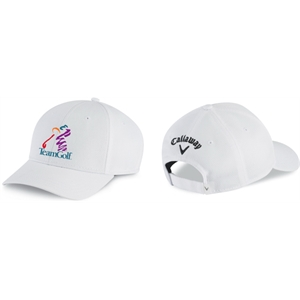 Callaway Custom Crest Golf Hat