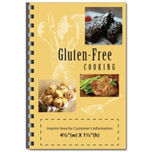 Gluten-Free Healthy Cooking Cookbook