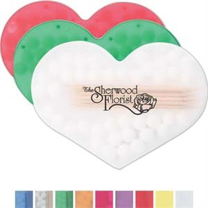 Bocca Fresca Mints and Toothpicks