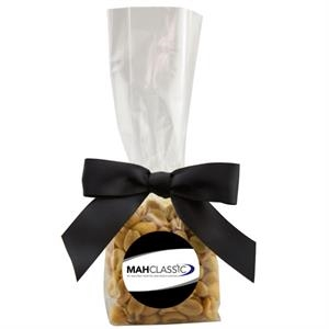 Mug Stuffer Gift Bag with Peanuts
