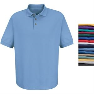 Blended Soft Knit Shirt Without Pocket Regular