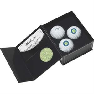 Titleist(R) Pro V1(R) 3-Ball Appreciation Box