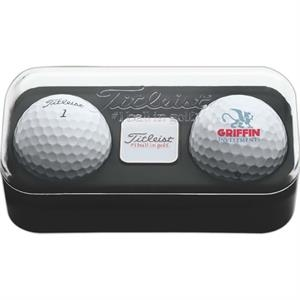 Titleist(R) 2-Ball Marker Pack