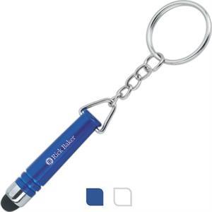 Mini Stylus with Key Chain