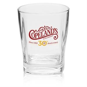 11 oz. Verona Whiskey Glasses