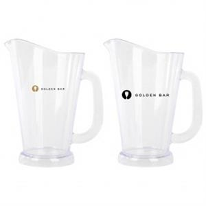 60 oz Clear Pitcher