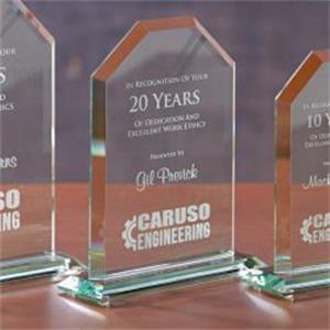 Cortado Award - Medium