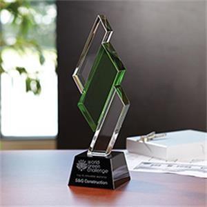 Emerald Unity Award