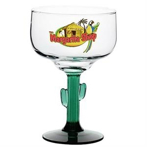 16 oz. Libbey Cactus Margarita Glass
