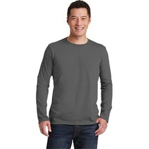 Gildan Softstyle Long Sleeve T-Shirt.