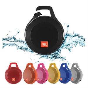 JBL Clip + Splashproof Bluetooth Speaker