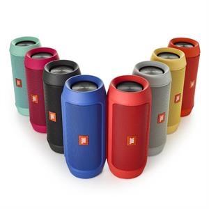 JBL Charge 2 + Splashproof Bluetooth Speaker