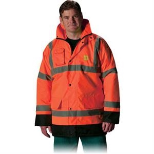 Value Insulated Winter Coat